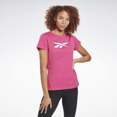 T-shirt Training Essentials Vector Graphic Femmes Fitness & Training