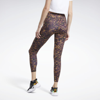 Women Classics Classics Allover Print Leggings
