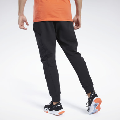 Men Fitness & Training Black Training Supply Joggers