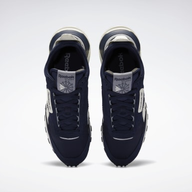 Classics Blue Classic Leather Legacy Shoes