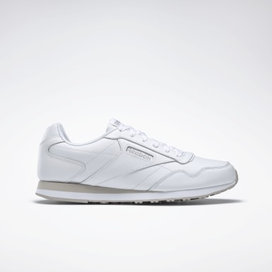 Men Classics White Royal Glide LX