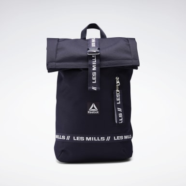 Studio Purple LES MILLS® Backpack