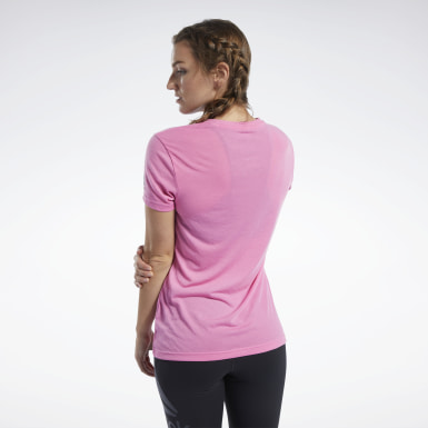 Dames Crosstraining Reebok CrossFit® T-shirt