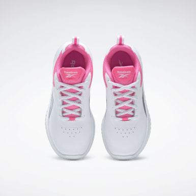 Reebok Rush Runner 3 Blanc Filles City Outdoor