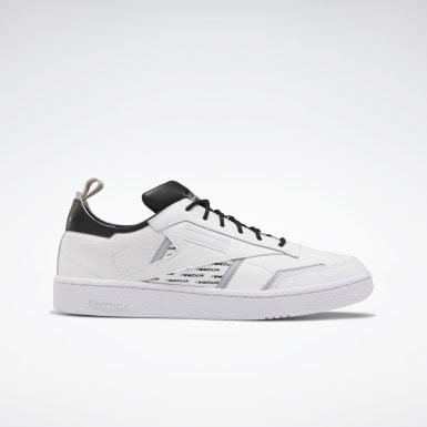 Zapatillas Club C Ree Dux Blanco Classics