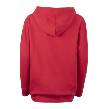 Kids Classics Red Reebok Stacked Vector Sweatshirt