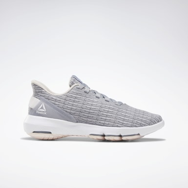Women Walking Grey Cloudride DMX 4 Women's Shoes