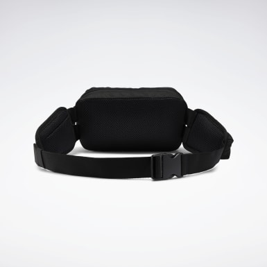 Classics Black Classics Repeat Vector Waist Bag