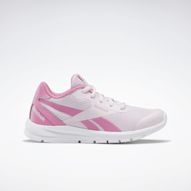 Kinder Running Reebok Rush Runner 2.0 Shoes Rosa