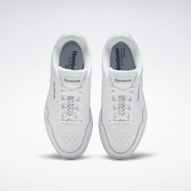 Dam Classics Vit Reebok Royal Techque