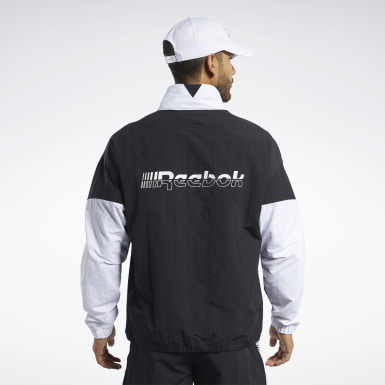 Chaqueta Meet You There Negro Hombre Fitness & Training