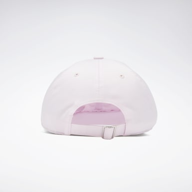 Women Training Pink Foundation Hat