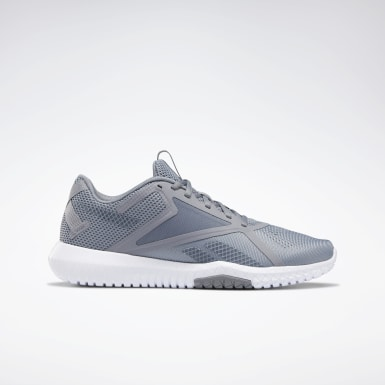 Men Training Grey Flexagon Force 2 Men's Training Shoes