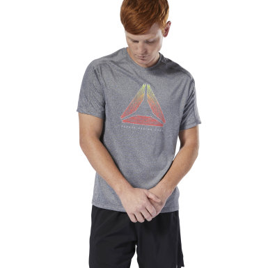 Polera Osr Reflect Move Tee
