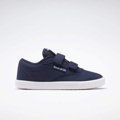 Kids Classics Blue Club C Coast Shoes - Preschool