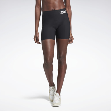 Kvinder Cycling Black VB Buffer 3.0 Shorts