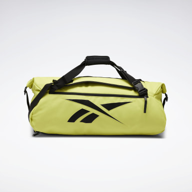 Borsone Active Enhanced Convertible Grip Giallo Outdoor