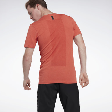 Heren Wandelsport United by Fitness MyoKnit T-shirt
