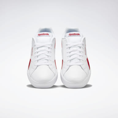 Classics Reebok Royal Complete 3.0 Low Shoes Weiß