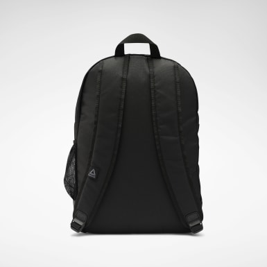 Fitness & Training Black Training Essentials Backpack