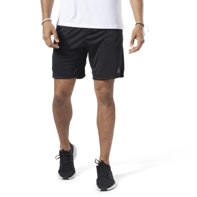 Workout Ready Knit Shorts