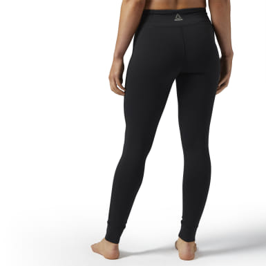 Leggings Reebok Lux