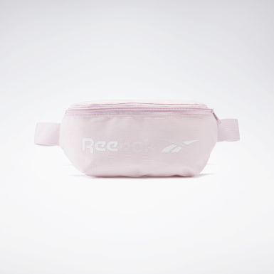 Fitness & Training Pink Training Essentials Waist Bag
