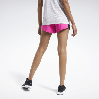 Dames Fitness & Training Epic Lichtgewicht Short