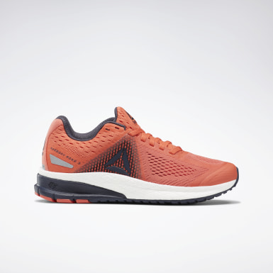 Women Running Orange Harmony Road 3 Women's Running Shoes