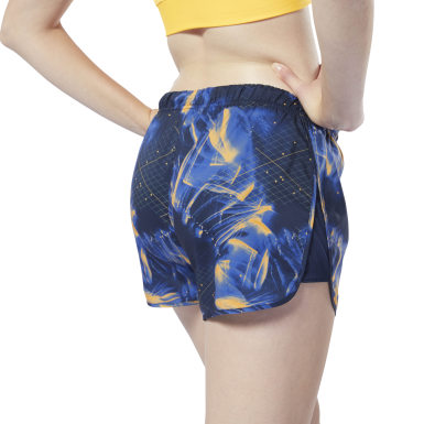 Shorts RE 4 IN PRINTED