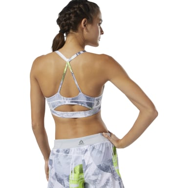 WOR Moonshift Tri-Back Padded Bra