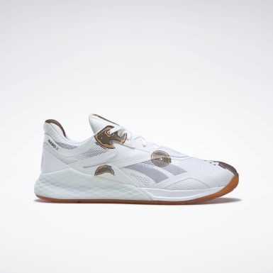 Fitness & Training White Nano X Shoes