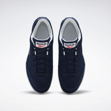 Classics Blue Slice Canvas Shoes