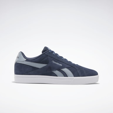Reebok Royal Complete 3 Low Azul Classics