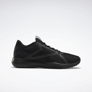 Mænd Fitness & Training Black Reebok Flexagon Force 2 Shoes