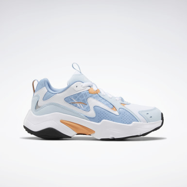 Scarpe Reebok Royal Turbo Impulse Bianco Donna Classics