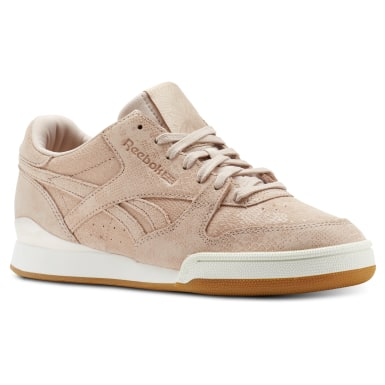 Phase 1 Pro Beige Mujer Classics