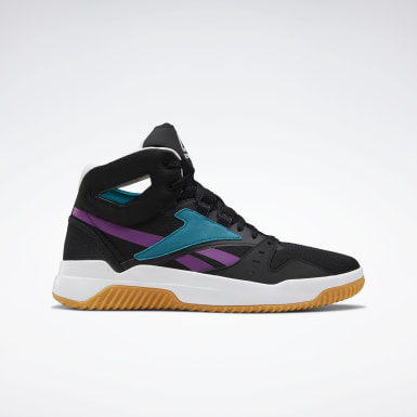 BB OS Mid Men's Basketball Shoes