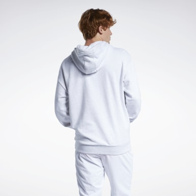 CL F VECTOR HOODIE Blanco Classics