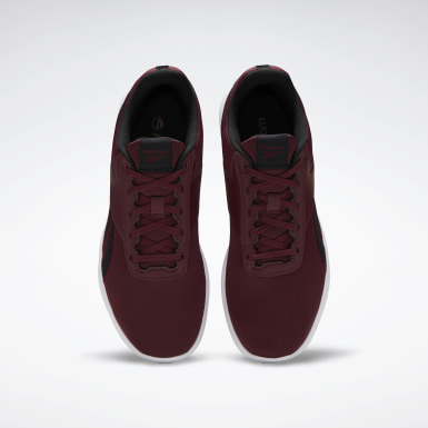 Men Training Burgundy Reebok Dart TR 2 Men's Training Shoes