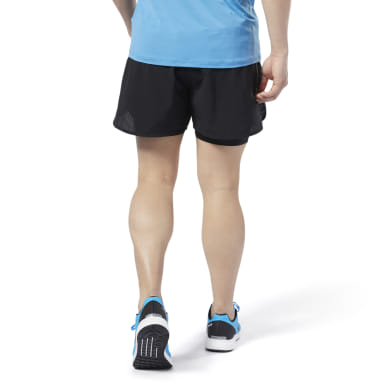 Shorts 2-in-1 One Series Running Epic