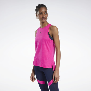 Women Training SmartVent Tank Top
