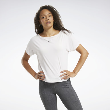 Women Hiking ACTIVCHILL Boxy Tee