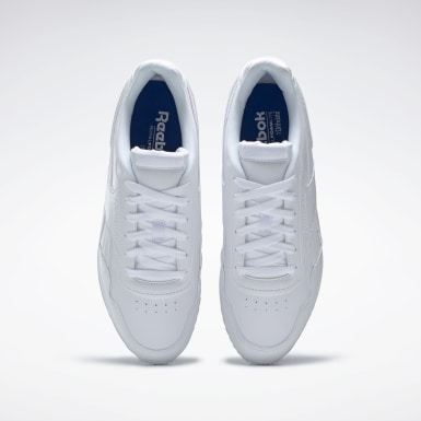 Men Classics White REEBOK ROYAL GLIDE