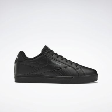 Reebok Royal Complete 3.0 Low Negro Classics