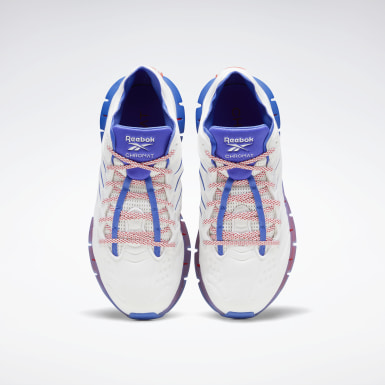 Zapatillas Chromat Zig Kinetica Blanco Running