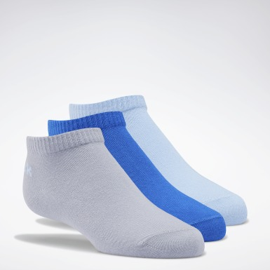 Boys Fitness & Training Inside Socks 3 Pairs