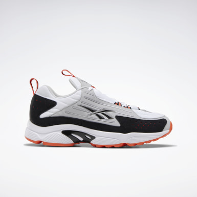 Classics White DMX Series 2200 Shoes