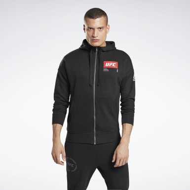 Men MMA UFC Fight Week Hoodie