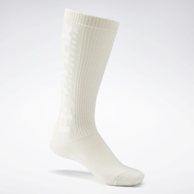 Women Classics Brown VB Basketball Socks